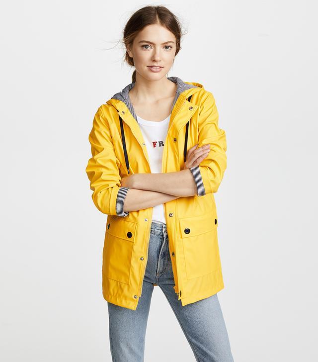Classic Raincoat