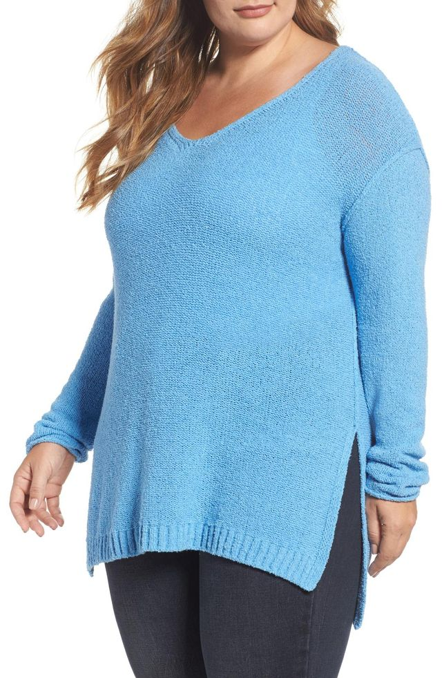 Caslon Tunic Sweater