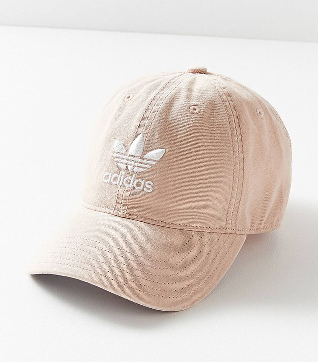 adidas Originals Adicolor Relaxed Baseball Hat