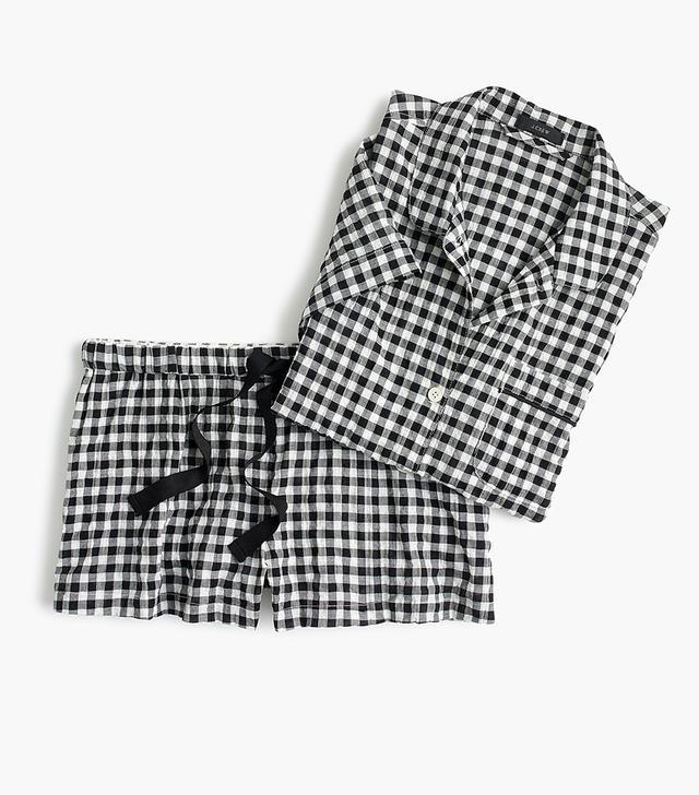 cutest pajama set