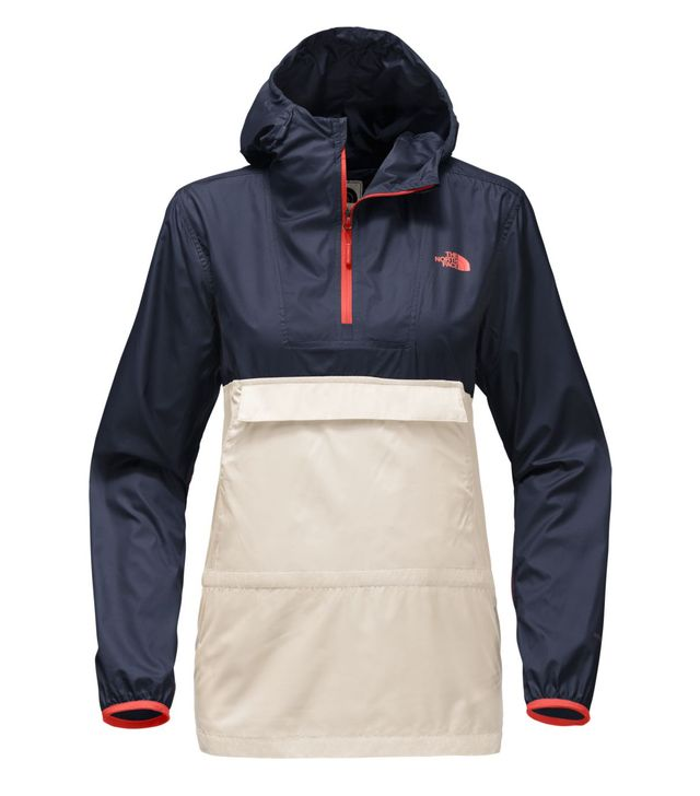 The North Face Fanorak