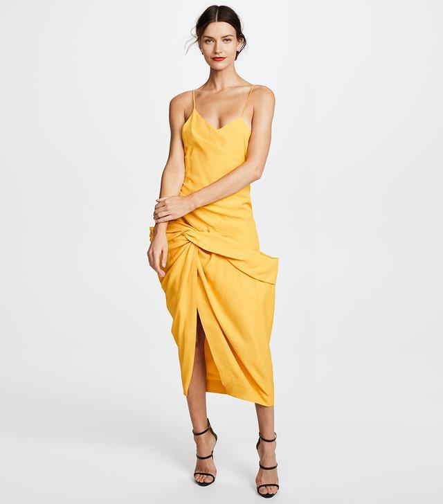 Coracao Dress