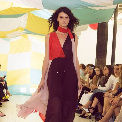Will This Runway Show Set the Tone for Fashion Week Australia?