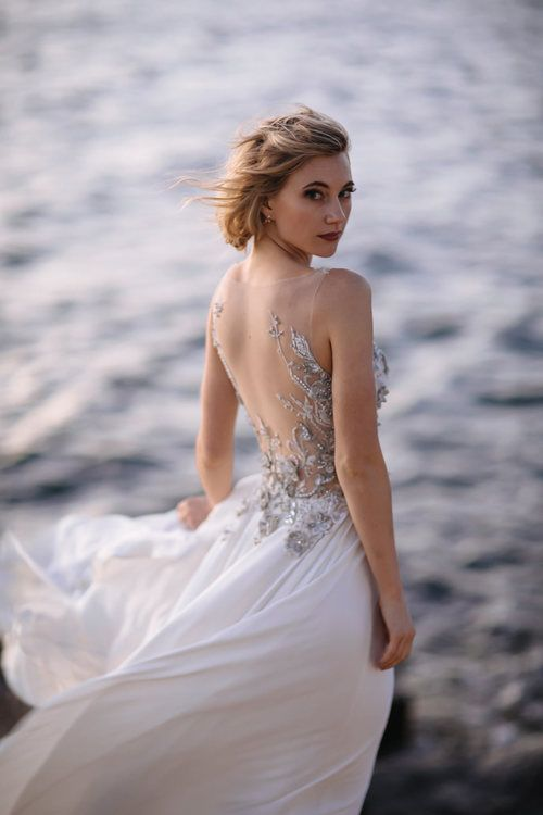 The CharlotteGown