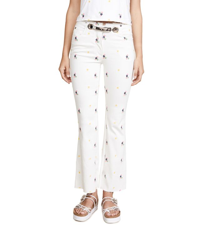 Mimi Flare Jeans