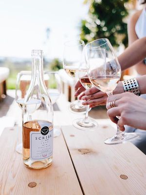 This Rosé Club Had a 1000-Person Waiting List Last Year—2018 Entry Starts Today