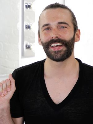"""Queer Eye's Jonathan Van Ness's Top 5 Beauty Products """"You Gotta Have, Girl"""""""