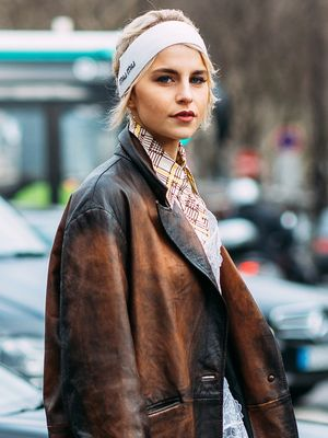 The Best Jackets to Wear Over Dresses This Spring
