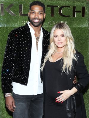 Khloé Kardashian and Tristan Thompson Gave Their Daughter a Truly Unique Name