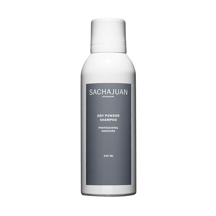 Dark Dry Shampoo Powder by Sachajuan
