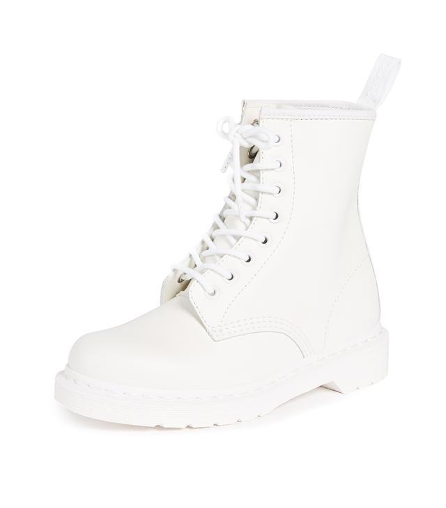 1460 Mono 8 Eye Boot
