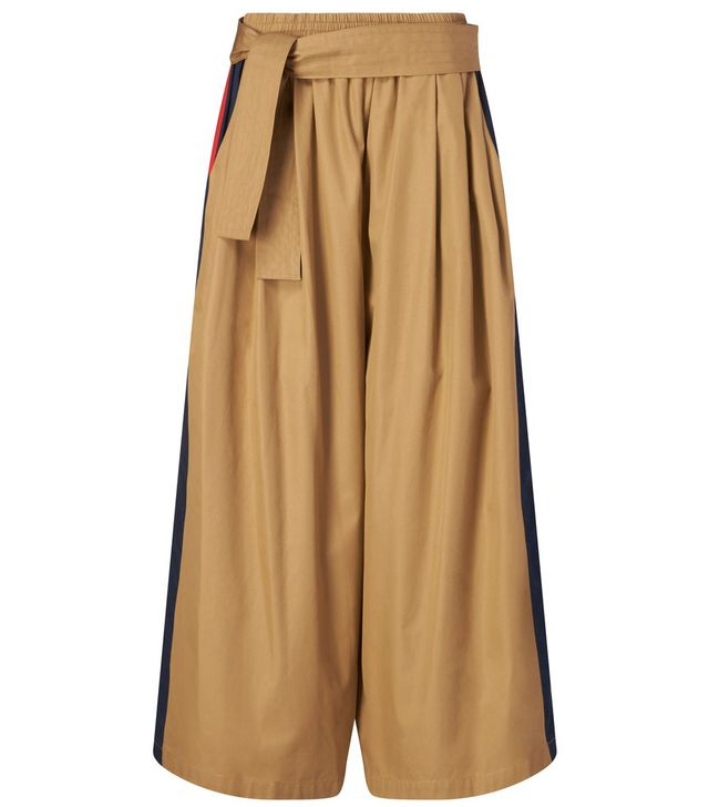 Tome Tan Karate Pants