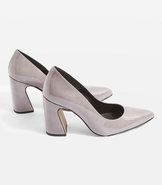 Topshop Genesis Court Shoes