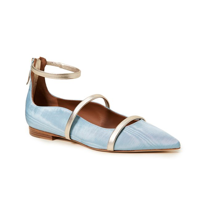 Malone Souliers Robyn Flats