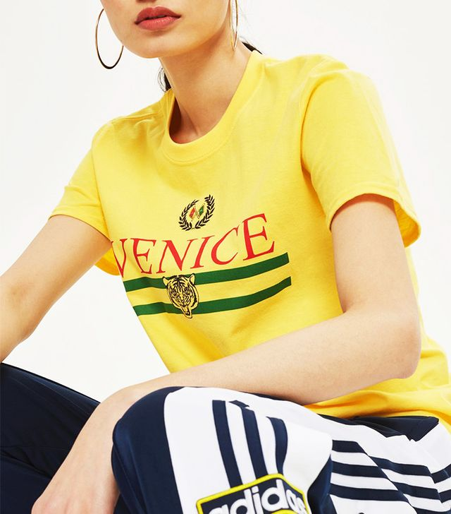 Venice T-Shirt By Tee & Cake