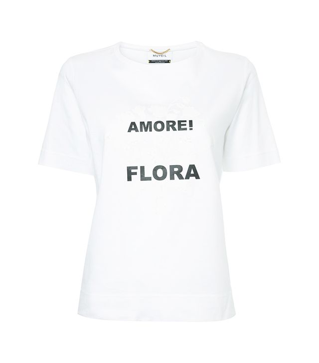 Amore! Flora T-Shirt