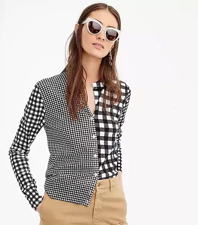 Nordstrom – If I had to name my favorite store, it would be Nordstrom. Their customer service is top-notch and they have stylish, well-made clothes at every price point. I have used their free personal shopping service many times to help me pull outfits together. Check out .