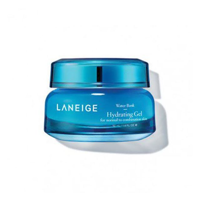 Laneige Water Bank Hydrating Gel