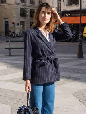 The Story Behind Why Everyone Is So Obsessed With French Style