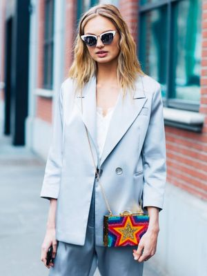 13 Spring Suits to Add to Your Wardrobe ASAP