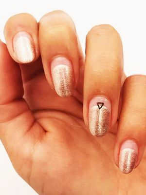 We Found the Coolest Festival Nail Art Ideas (So You Don't Have To)