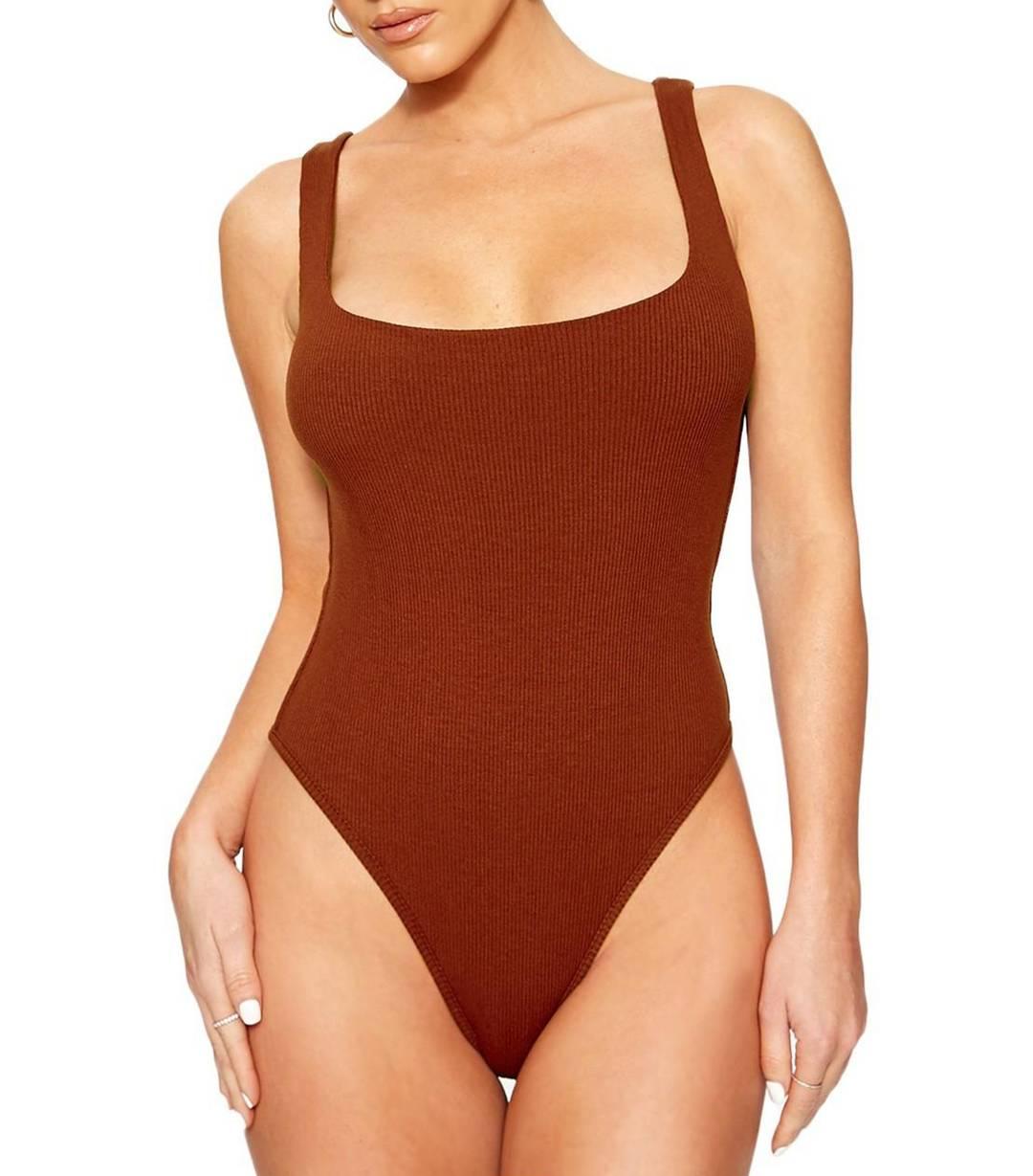 Naked Wardrobe The NW One-Sleeve Bodycon Dress & Reviews - Dresses - Women - Macys