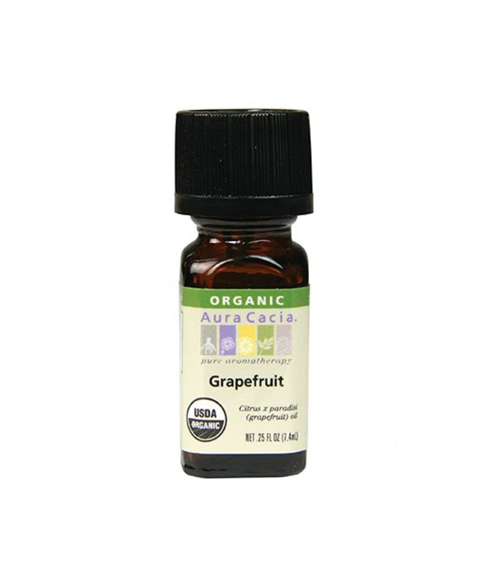 Grapefruit Essential Oil by Aura Cacia