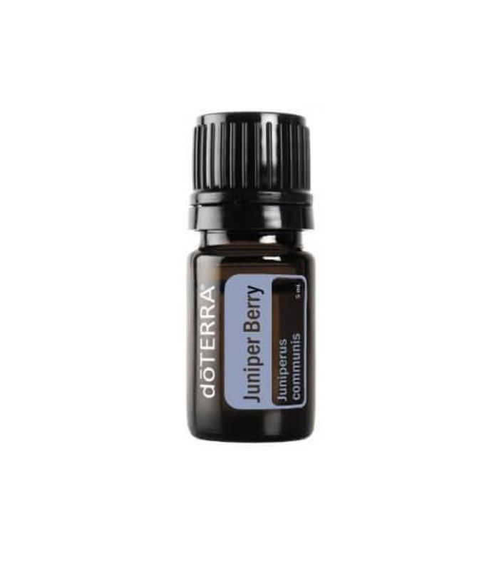 Juniper Berry by DoTerra