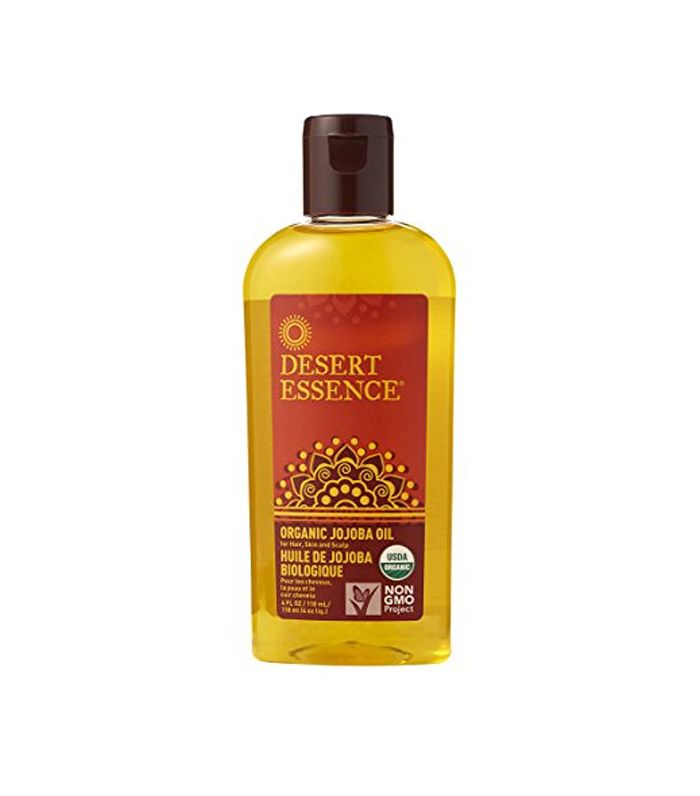 Jojoba Oil by Desert Essence