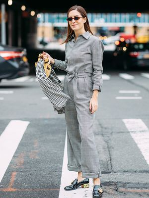 These 30 Jumpsuits Make Spring Dressing a Breeze