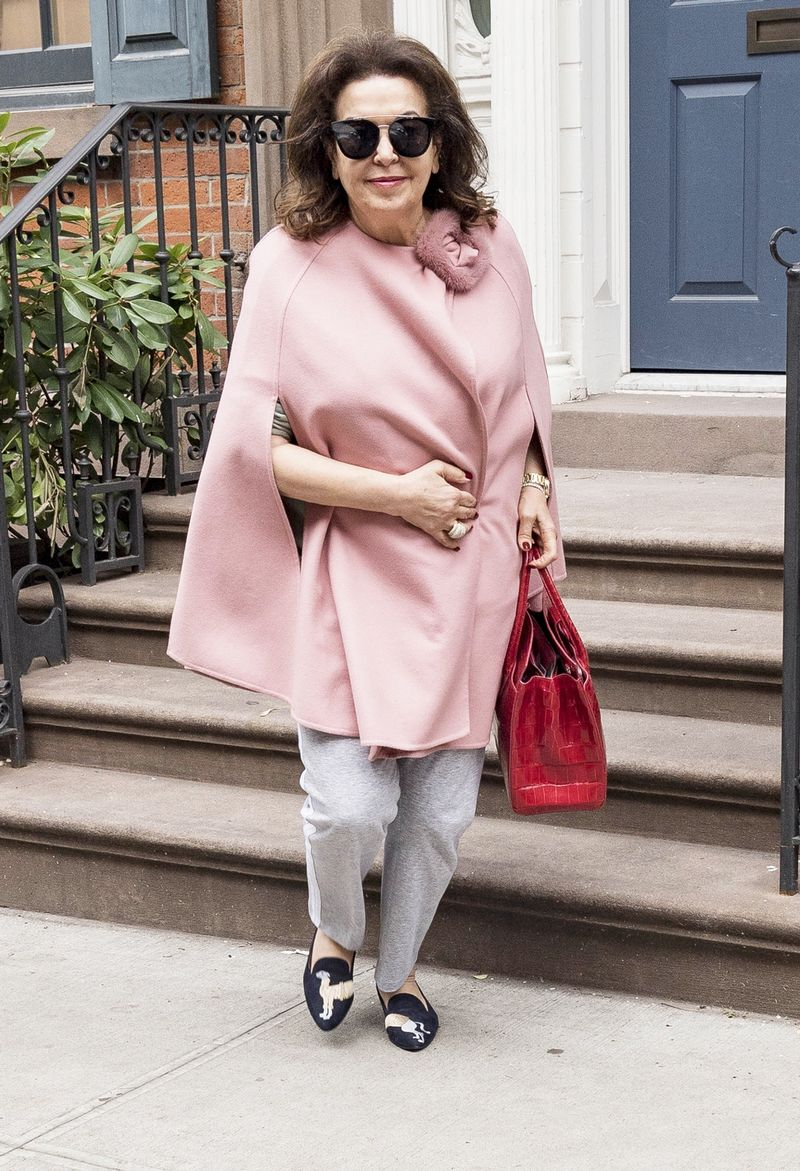 FYI: Amal Clooney's Adorable Mom Has the Chicest Style – Mortgage Broker