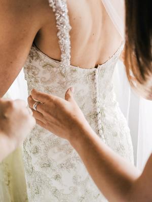 What to Wear Underneath a Wedding Dress