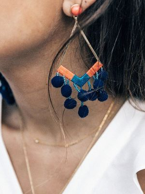 Colorful Earrings for Spring and Beyond