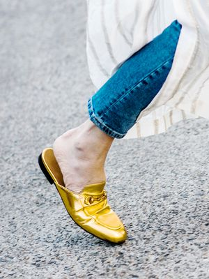 Flat Mules for Living Your Best Low-to-the-Ground Life