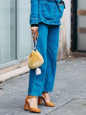 Found: The Jeans You'll Want to Live In This Spring