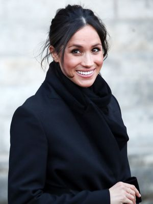 This Is Meghan Markle's Weekly Workout Routine, According to Her Former Trainer