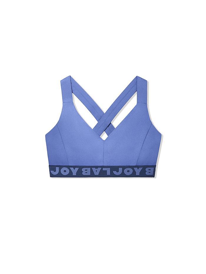 Elastic Sports Bra by JoyLab