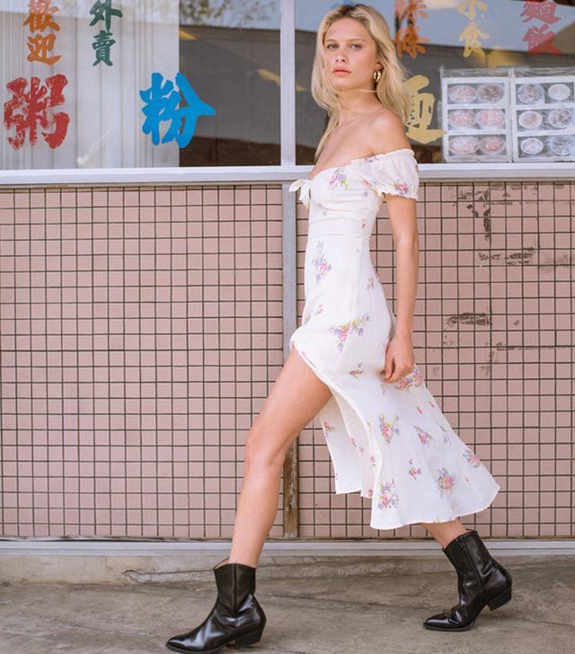Cordova Dress
