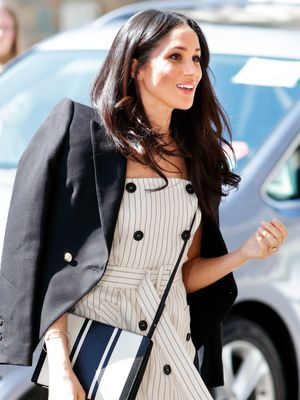 We're Taking This As a Sign That Meghan Markle Loves Australian Fashion