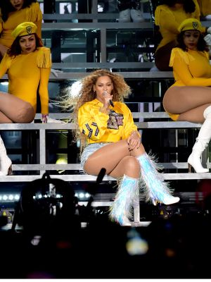5 of Beyoncé's Most Stylish Backup Dancers to Follow Right Now