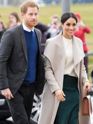 Meghan Markle Shouldn't Pack This for Her Honeymoon—Here's Why