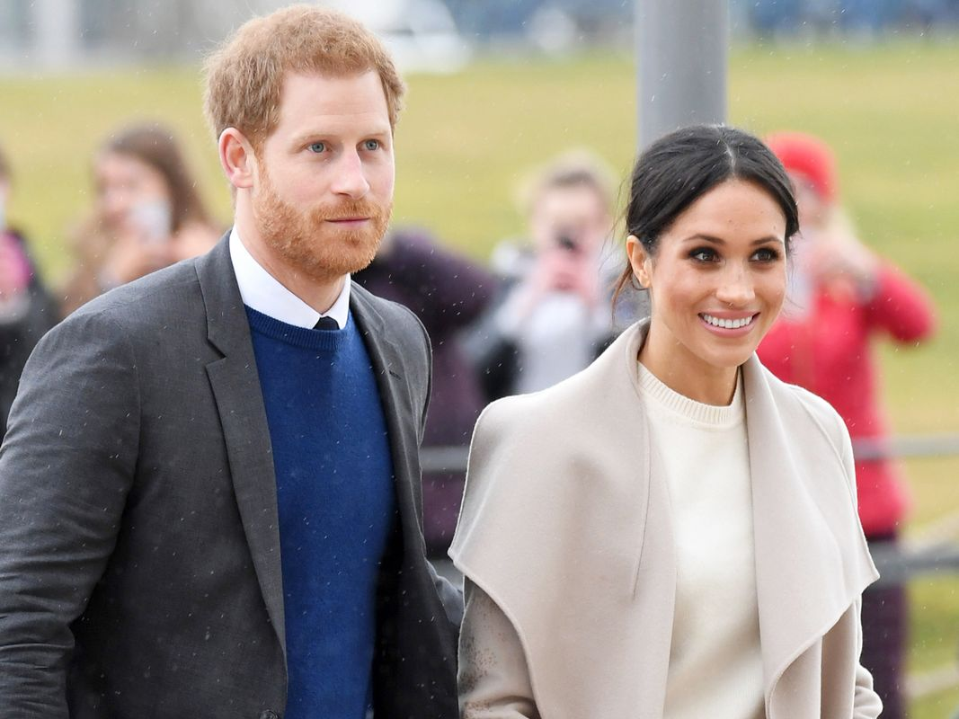Meghan Markle Shouldn t Pack This for Her Honeymoon—Here s Why