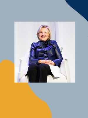 Dreams Do Come True: Your Chance to Sit With Hillary Clinton Is Finally Here