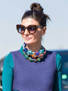 The Coolest Statement Piece Necklaces to Shop Now