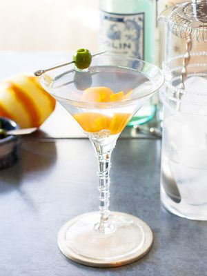 Hands Down, These Are the 5 Best Gins for Martinis