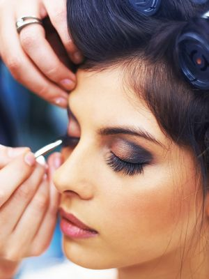 So What Is Eyeliner Made of Exactly?