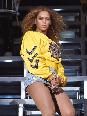 Hot Tip: Beyoncé's Coachella Cutoffs Were $90