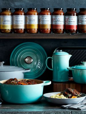 You Can Snag Le Creuset Cookware for Up to 55% Off at Williams Sonoma Right Now