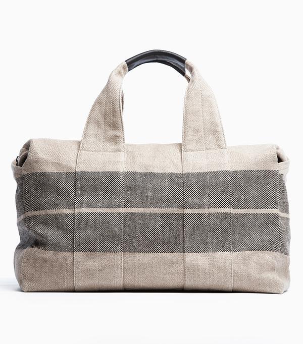 James Perse Montecito Weekend Bag