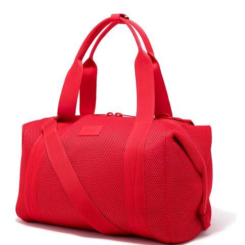 Large Landon Neoprene Carryall Duffel Bag